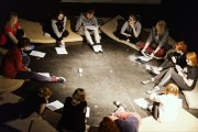 Szko³a Teatru dla Nauczycieli - lekcja 2
