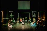 Szkoła Teatru dla Nauczycieli - lekcja 4