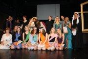 Szkoła Teatru dla Nauczycieli - lekcja 5