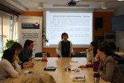 Grupa edukacyjno-warsztatowa dla osób odpowiedzialnych za organizację doradztwa zawodowego w szkole