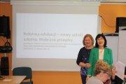 Sieć dyrektorów poradni psychologiczno-pedagogicznych