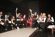 Szko³a Teatru dla Nauczycieli - edycja zimowa - rozdanie dyplomów