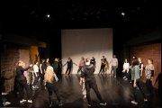 Szkoła Teatru dla Nauczycieli - edycja zimowa - lekcja 3