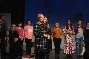 Szkoła Teatru dla Nauczycieli - edycja zimowa - lekcja 5