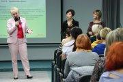XVIII konferencja dla szkó³ sanatoryjnych, przyszpitalnych i o¶rodków szkolno-wychowawczych