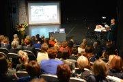Jubileusz 20-lecia powstania Regionalnego Ośrodka Metodyczno-Edukacyjnego Metis w Katowicach