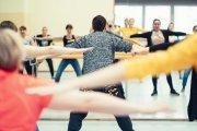 Szkoła Teatru dla Nauczycieli - edycja zimowa - lekcja 1