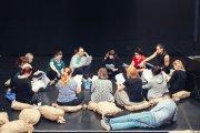 Szkoła Teatru dla Nauczycieli - edycja zimowa - lekcja 2