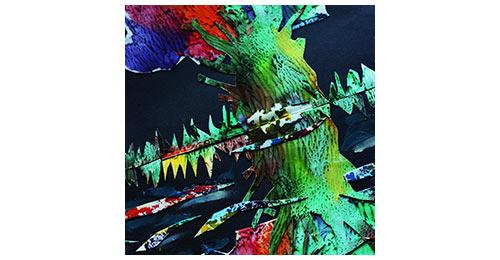 Logo: Zaczarowane drzewo...