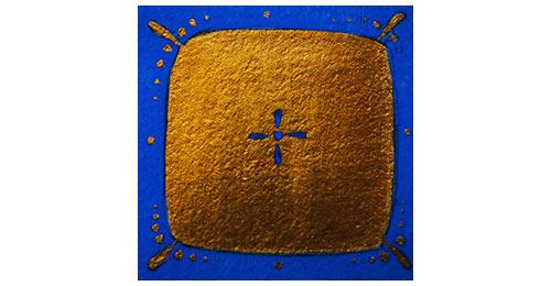 Logo: Zakładka zesmokiem