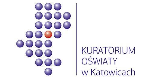 Logo Kuratorium O¶wiaty wKatowicach