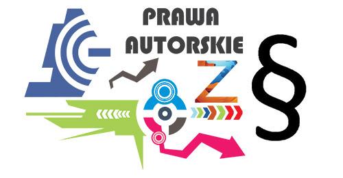Logo: Granice prawa autorskiego wedukacji