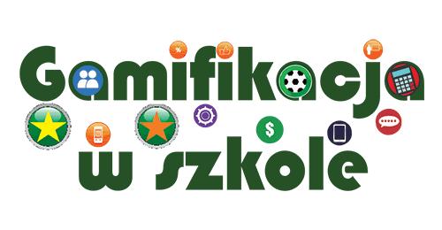 Logo: Gamifikacja wszkole