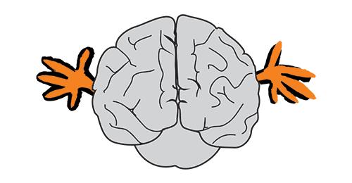 Logo: Dziecko zespektrum autyzmu