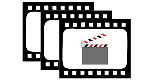 Logo: Jak zrobić film poklatkowy...
