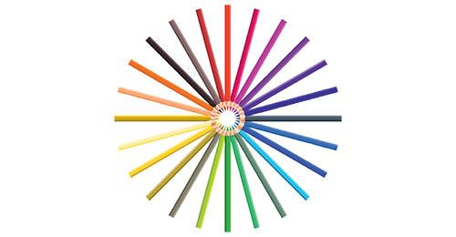 Logo konkursu plastycznego